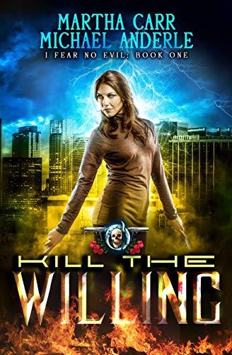 Kill The Willing