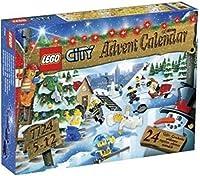レゴ (LEGO) シティ アドベントカレンダー 7724