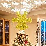 Sulida Solar Plant Grow Light Impermeable Auto encendido / apagado 16 plantas LED crecen bombillas de lámpara para cultivo de plantas de interior / exterior