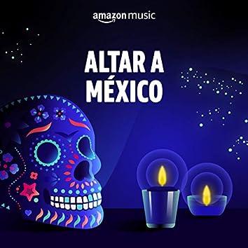 Altar a México