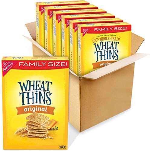 Wheat Thins The Best Amazon Price In Savemoney Es