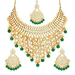 Bahubali Necklace Collection for 2020