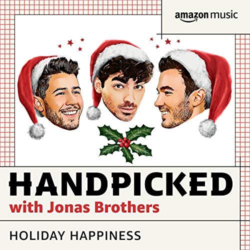 HANDPICKED with Jonas Brothers
