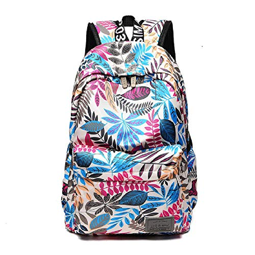 School Teen Backpack Girls Bag Ladies Travel Backpack