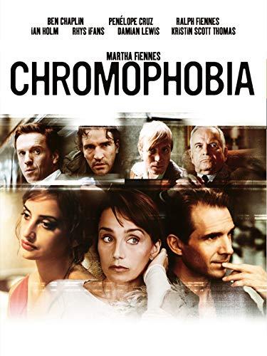 Chromophobia