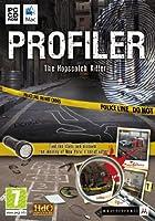 The profiler (PC) (輸入版)
