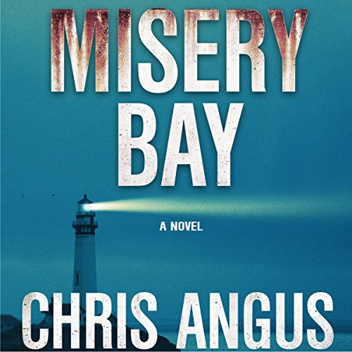 Misery Bay audiobook cover art