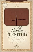 Biblia Plenitud Manual (Spanish Edition)
