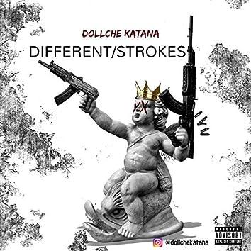 Different Strokes (Clean Version)