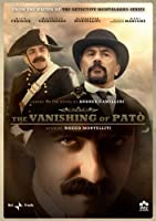 Vanishing of Pato [DVD]