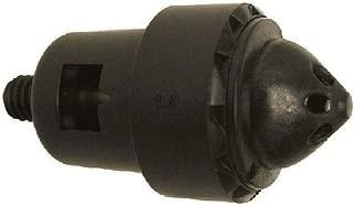GLM Thermostat for Johnson Evinrude 3 Cylinder 1986-1992, V4, V6 & V8 90 Degree Looper 1985-1993, Replaces 434137 Read Item Description for Applications