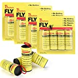 Best Fly Papers - BFVV 16 PCS Fly Trap Sticky Tapes Review