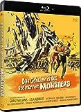 Bluray Klassiker Charts Platz 13: Das Geheimnis des steinernen Monsters [Blu-ray]