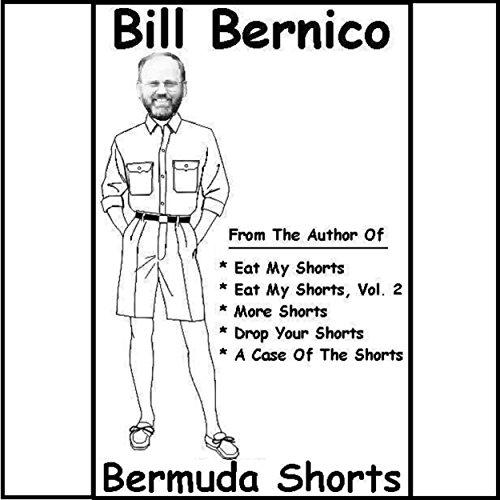 Bermuda Shorts Titelbild