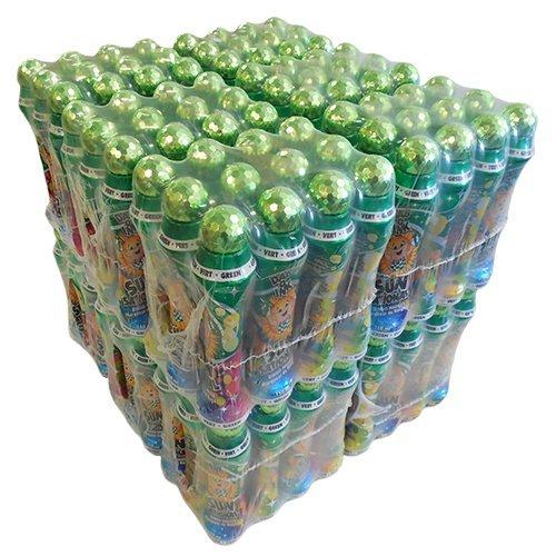 Full Case 4oz Sunsational Green Bingo Dauber