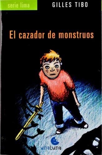 Cazador De Monstruos, El