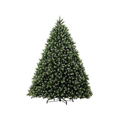 Everlands Windsor 210Cm Pino Albero di Natale E Decorazioni, Multicolore, Unica