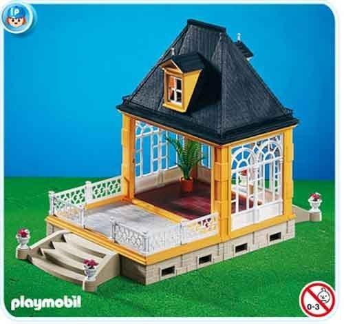 PLAYMOBIL® 7782 - Pavillon