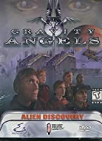 GRAVITY ANGELS PART 1 ALIEN DISCOVERY (輸入版)