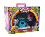 Glimmies- Autre Figurine Glimtree Rainbow Friends, GLN03