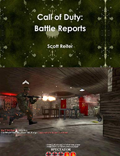 Call of Duty: Battle Reports (English Edition)