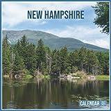 New Hampshire Calendar 2022: Official Planner New Hampshire Calendar 2022 - 2023 Monthly Weekly and Daily New Hampshire Calendar 2022 With Notes, 18 Month Square New Hampshire Calendar 2023