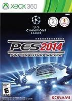 Pro Evo Soccer 2014 (Dates Tbd)