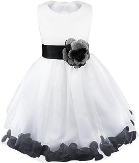 597fa6b9c Amazon.es: Negro - Vestidos / Niña: Ropa