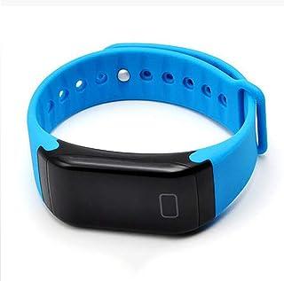 ZUEN Pulsera inteligente del Deporte Bluetooth pulsera Monitor de Ritmo cardíaco reloj actividad Fitness Banda inteligente