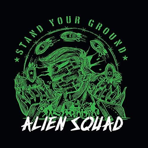 Alien Squad