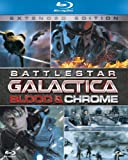 GALACTICA:スピンオフ【BLOOD & CHROME/最...[Blu-ray/ブルーレイ]