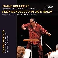 Schubert & Mendelssohn