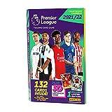 Panini Premier League 2020/21 Adrenalyn XL Calendario de cuenta atrás