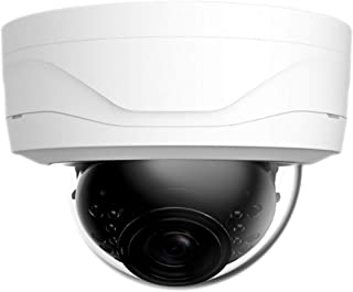 Diamond HCC5282R-IR/28 Starlight HDCVI IR Dome Camera, 1/2