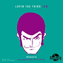 SAMBA TEMPERADO 2019 - LUPIN THE THIRD JAM Remixed by fox capture plan (カワイヒデヒロ)