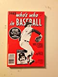 1982 Who's Who in Baseball