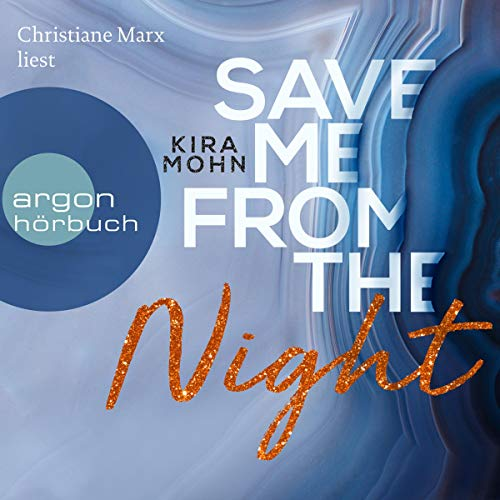 Couverture de Save me from the Night