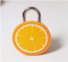 Eenvoudige kleine hangsloten voor studenten, eenvoudige sloten voor slaapzalen, kleine kastsloten met sleutels voor deursl...