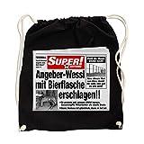 Rucksack Ostdeutsche Schlagzeilen