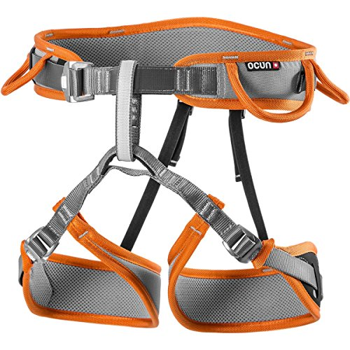 Ocun Twist Tech grau/orange XS-M