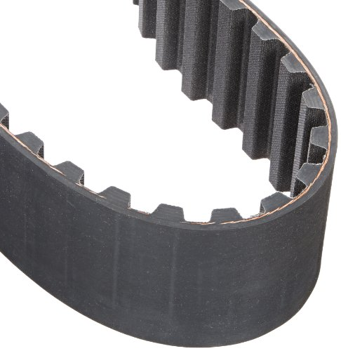 Gates 900XXH200 PowerGrip Correa dentada, doble extra pesada, paso de 1-1/4', ancho de 2', 72 dientes, longitud de paso 90.00
