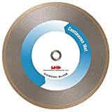 MK Diamond 156651 MK-215GL 7-Inch Supreme Grade Diamond Blade for Cutting Glass