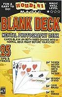 Blank Deck