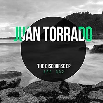 The Discourse EP