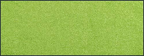 Wash + Dry - Alfombra Apple Green 75x190, Verde