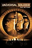 Universal Soldier: The Return poster thumbnail
