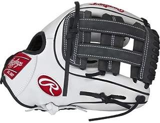 Heritage Pro Series Baseball Gloves