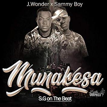 Munakesa (feat. J Wonder)