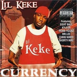 lil keke currency