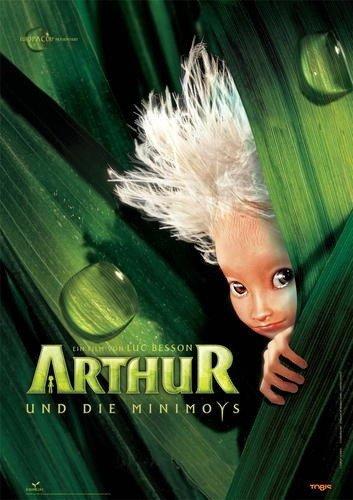 arthur und die minimoys film